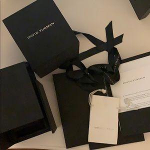 David Yurman gift box